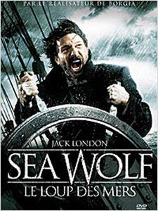 Sea Wolf - Le loup des mers affiche