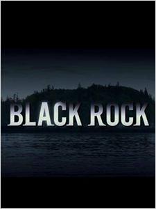 Black Rock affiche