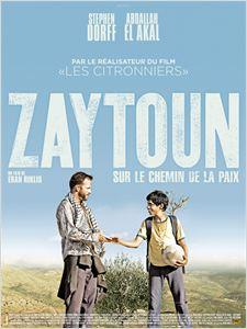 Zaytoun affiche