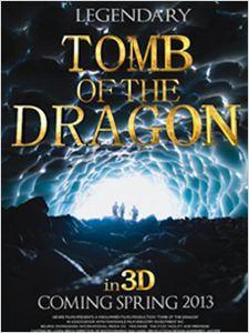 La Crypte du dragon affiche