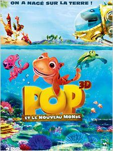 Pop et le nouveau monde (SeeFood) affiche
