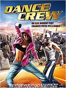 Dance Crew affiche