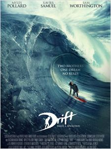 Drift affiche