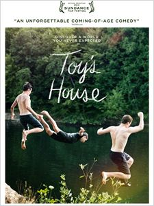 The Kings Of Summer affiche