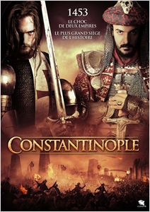 Constantinople affiche