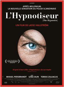 L'Hypnotiseur affiche