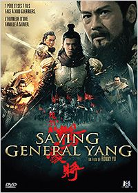Saving General Yang affiche