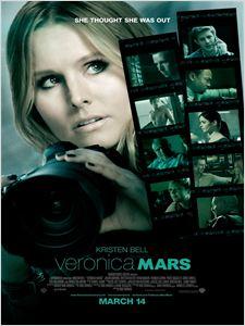 Veronica Mars - Le Film affiche