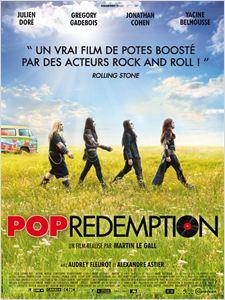 Pop Redemption affiche