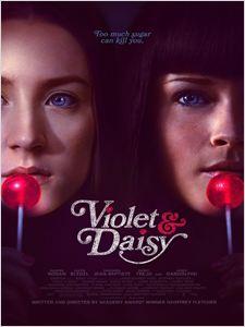 Violet & Daisy affiche