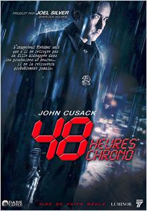 48 Heures chrono (The Factory) affiche