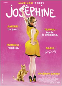 Joséphine affiche