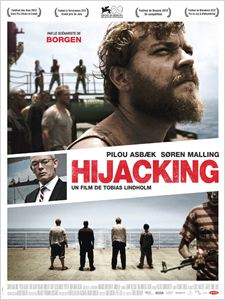 Hijacking affiche