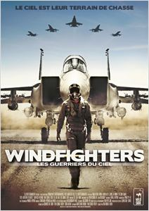 Windfighters - 2013 affiche