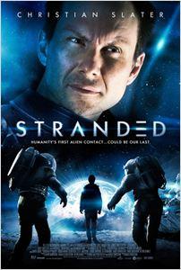 Stranded (Alien War) affiche