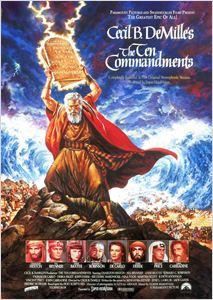 Les Dix commandements - 1956