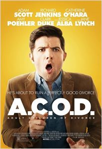 A.C.O.D. affiche