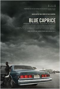 Blue Caprice affiche