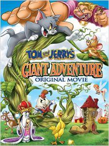 Tom et Jerry - Le haricot géant affiche