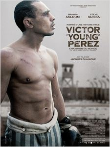 Victor Young Perez affiche