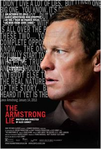 The Armstrong Lie affiche