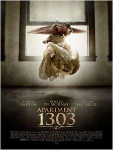 Apartment 1303 affiche