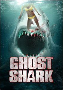 Ghost Shark affiche