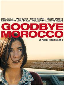 Goodbye Morocco affiche