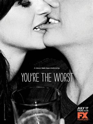 You're The Worst - Saison 1