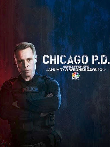 Chicago PD saison 1 en vostfr
