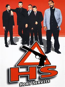 HS Hors Service