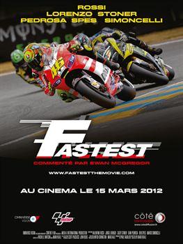 Fastest (Côté Diffusion)