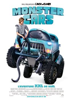 Monster Cars ( 2017 )