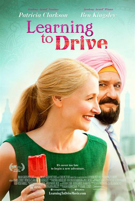 Learning to Drive [BRRiP] [TrueFrench]