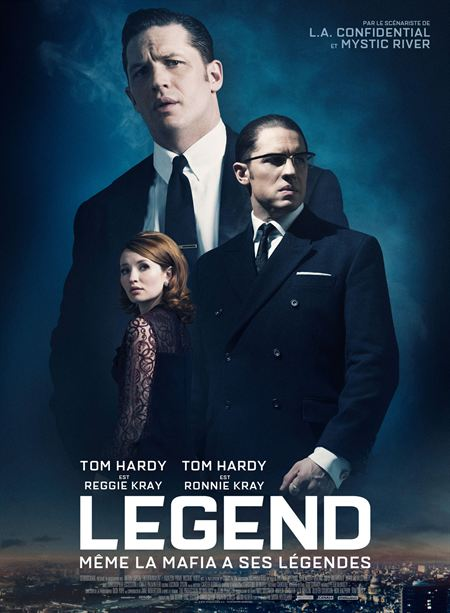 Legend [BDRip] [Francais]
