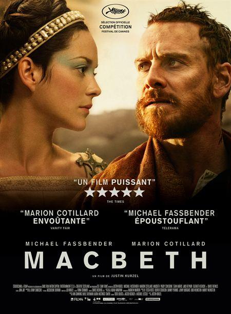Macbeth [BRRiP] [VOSTFR]