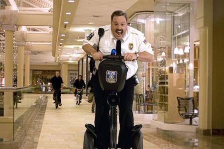 Photo - FILM - Mall Cop : 131170