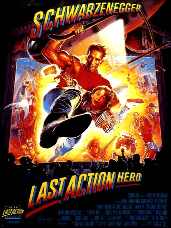 Last Action Hero [TRUEFRENCH] [Bluray 720p]
