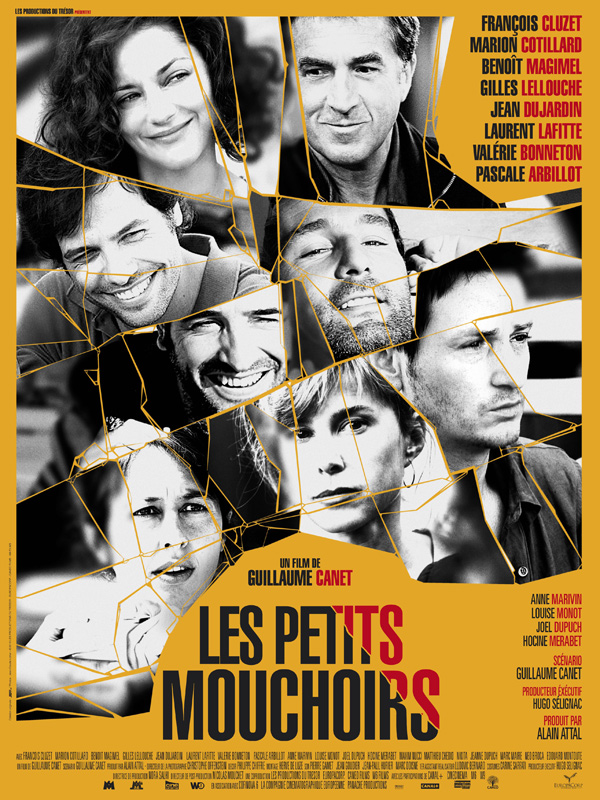 Les Petits Mouchoirs 2010 FRENCH DVDRip REPACK 1CD XviD-KLEENEX
