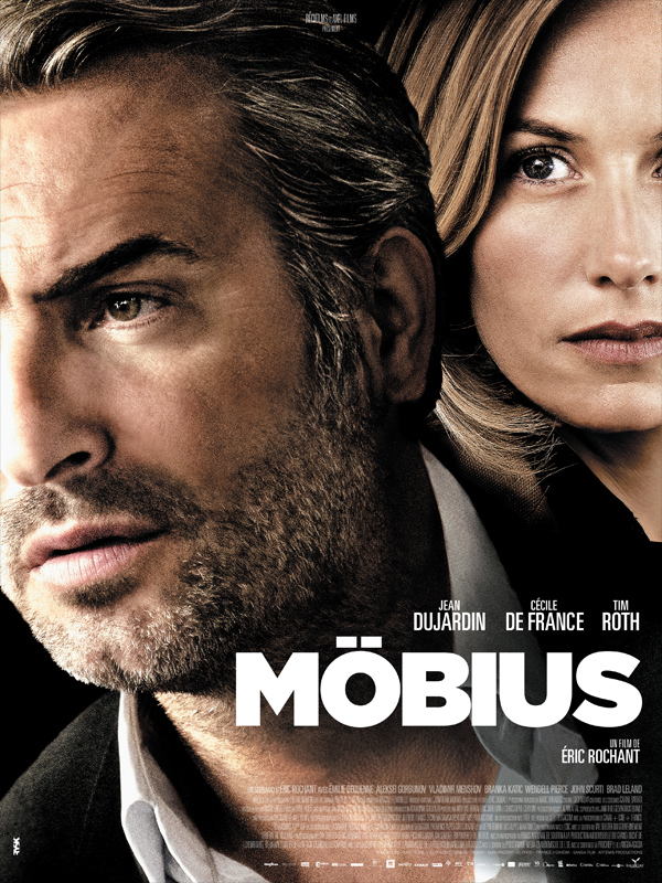 Möbius (2013) [FRENCH] [Bluray 720p]