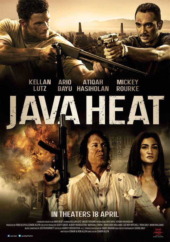 Java Heat [FRENCH][BRRIP]
