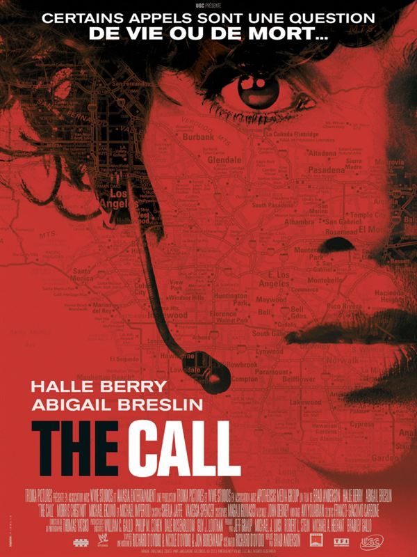 The Call [FRENCH][BRRIP]