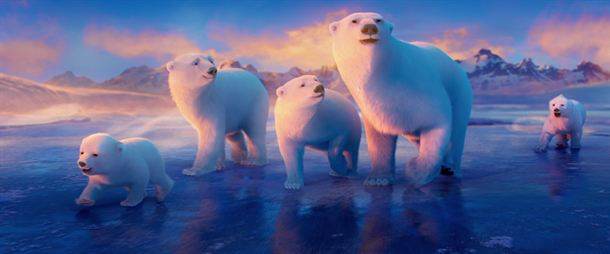 Photo - FILM - Les Ours Coca-Cola : 216872