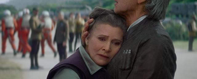 Disney annonce une nouvelle Trilogie Star Wars 5664490