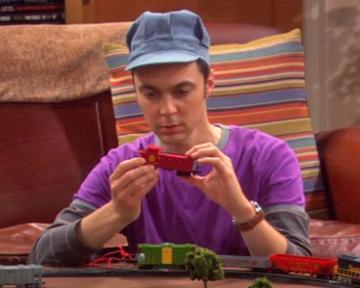 The Big Bang Theory - saison 5 - épisode 3 Extrait vidéo VO