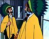 Tintin et le Temple du soleil Extrait vidéo VF