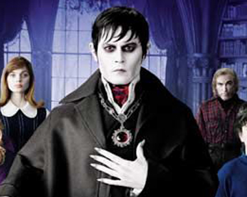 """Dark Shadows""; ""Maman""; ""Sea, No Sex and Sun""; Plan large : les autres sorties de la semaine; Bonus : ""Madagascar 3"""