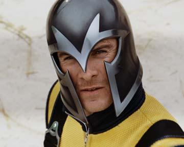 X-Men: Le Commencement Bande-annonce (2) VF