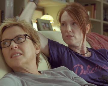 Le diner de lesbiennes french movie - 2 part 10