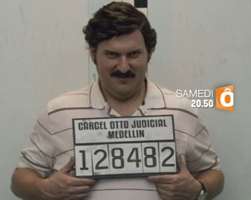 Pablo Escobar, le Patron du Mal Saison 1 Episode 01 …
